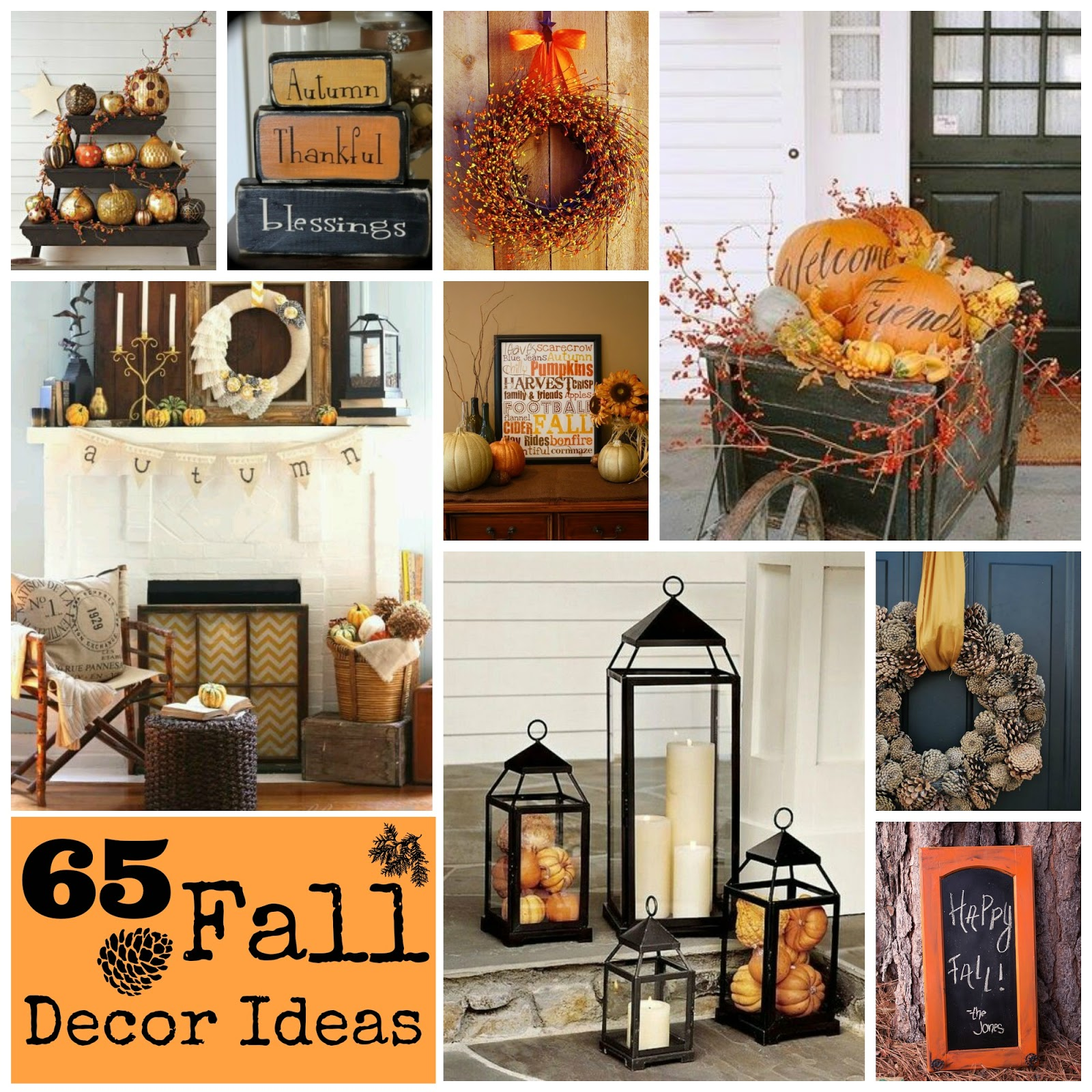 Home Remodeling For This Autumn
