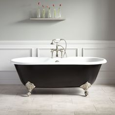 The Most effective way to Paint a Clawfoot Tub – Tasks of a House